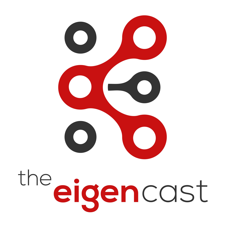 The Eigencast