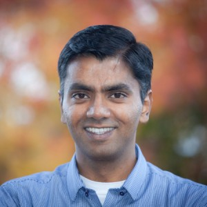 Sirish Raghuram, Platform9 CoFounder and CEO