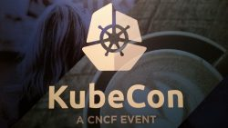 KubeCon Seattle 2016